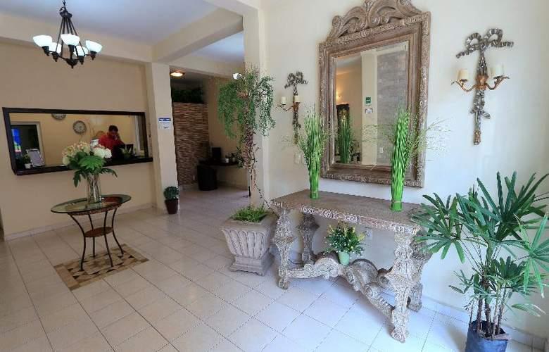 Hotel Hostal San Miguel - Hotel - 6