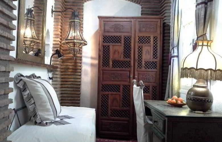 Maison Arabo-Andalouse - Room - 15