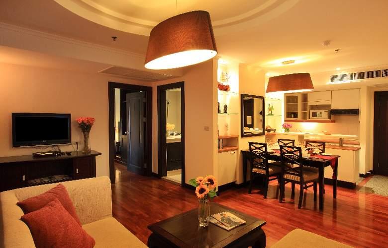 Bandara Suite Silom - Room - 9