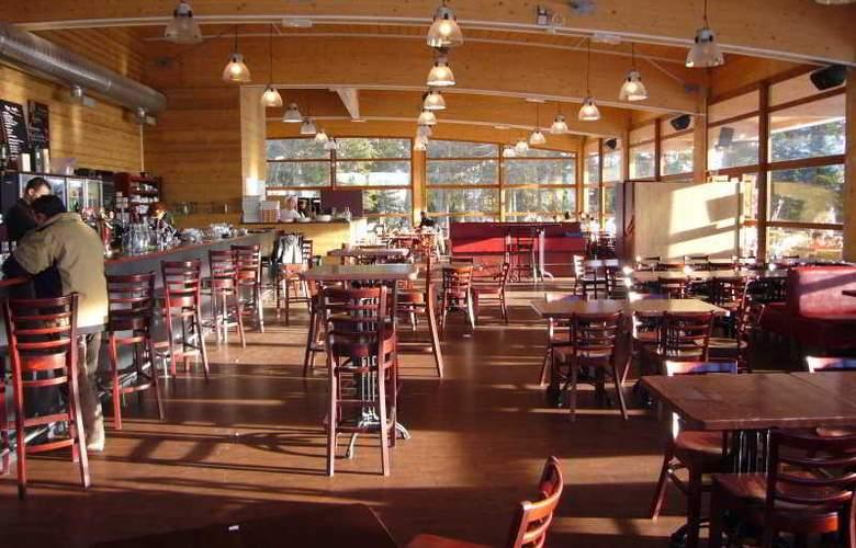 Le Domaine De L´Arselle - Restaurant - 0