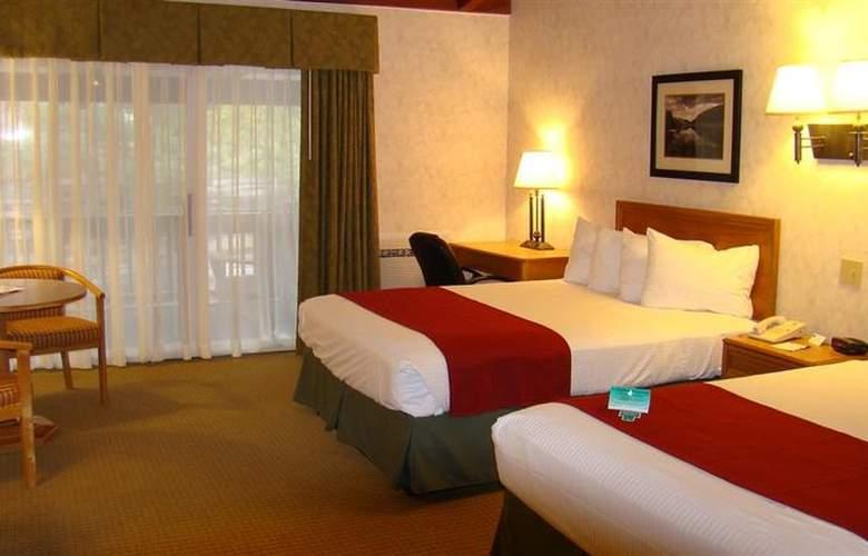 Best Western Adirondack Inn - Room - 112