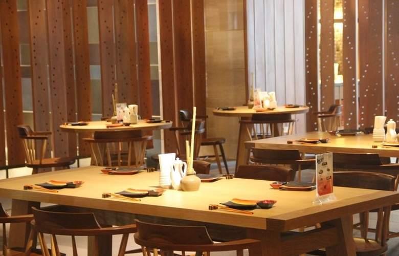 Swissotel Bangkok Ratchada - Restaurant - 5