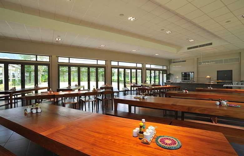 Thanyapura Retreat - Restaurant - 8
