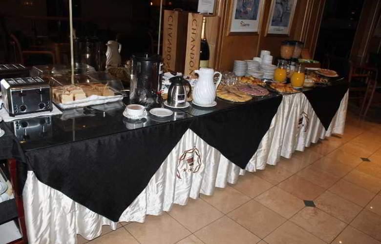 Cuatro Reyes - Restaurant - 18
