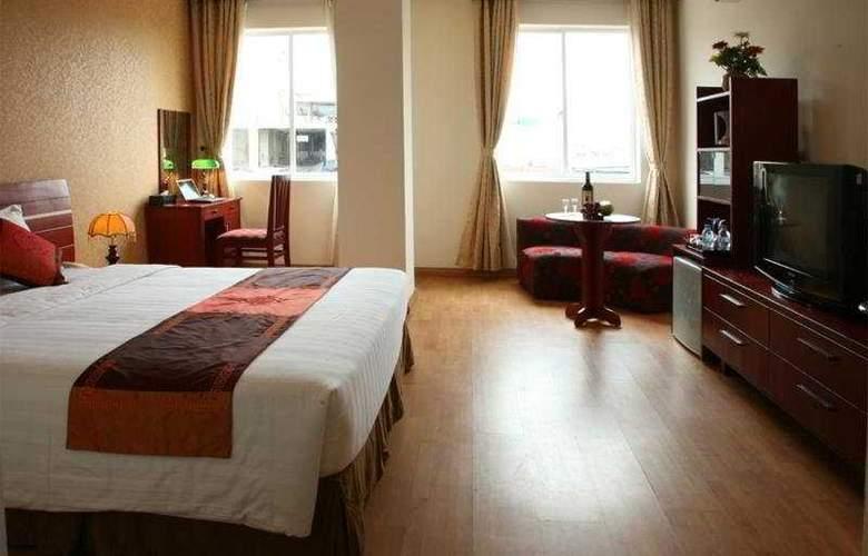 Hanoi Manor - Room - 3