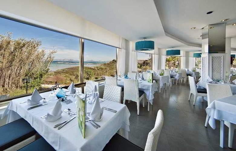 Playa Esperanza - Restaurant - 39