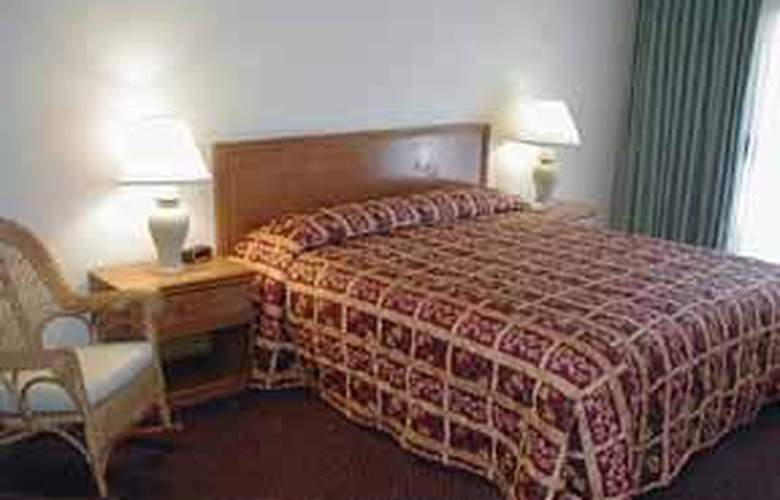 Quality Inn (San Simeon) - Room - 4