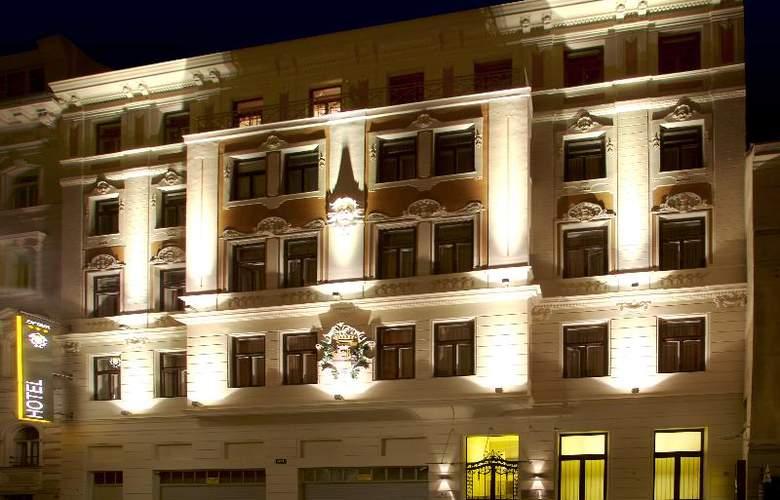 Zipser - Hotel - 4
