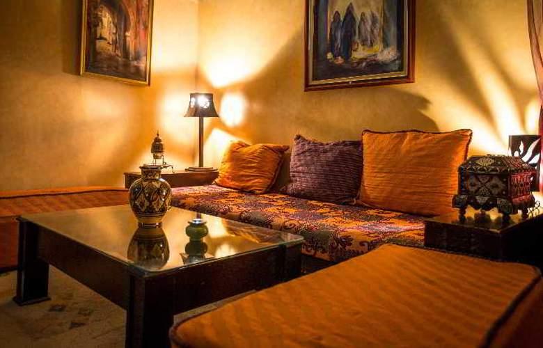 Las Palmeras - Room - 3
