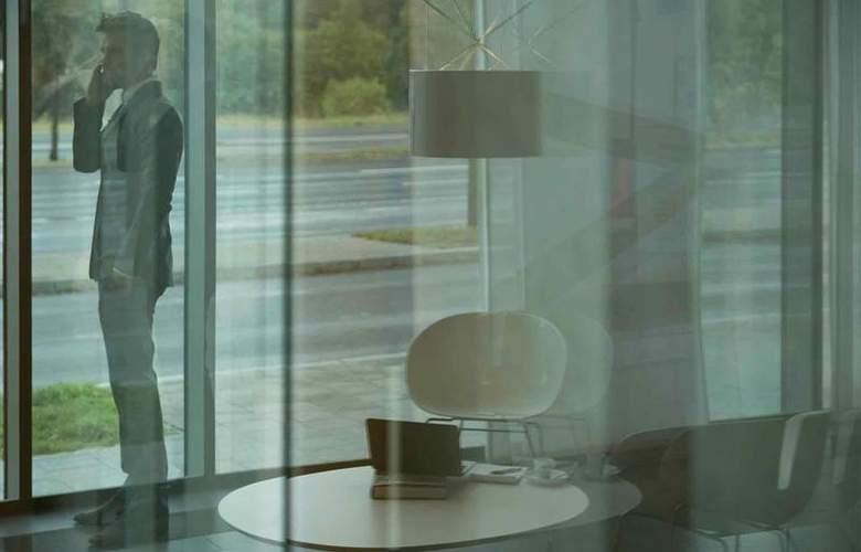 Novotel Suites Luxembourg - Hotel - 39