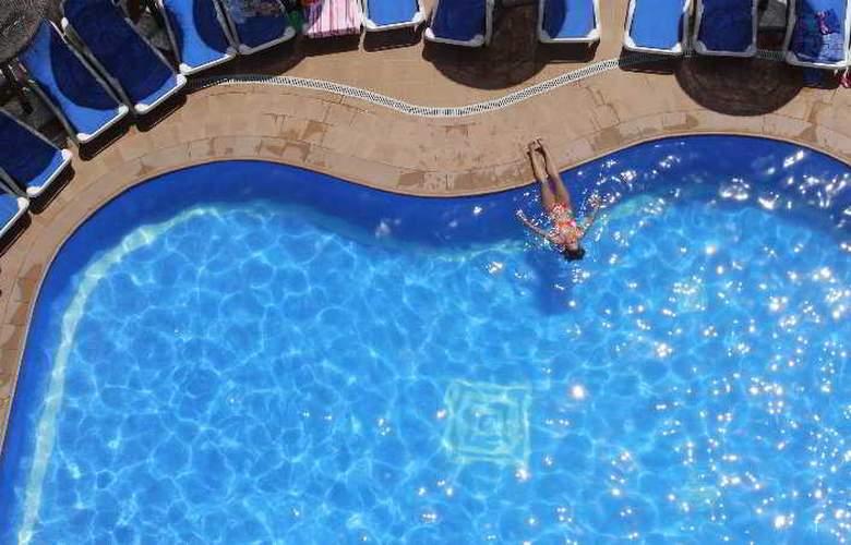 Tossamar - Pool - 3