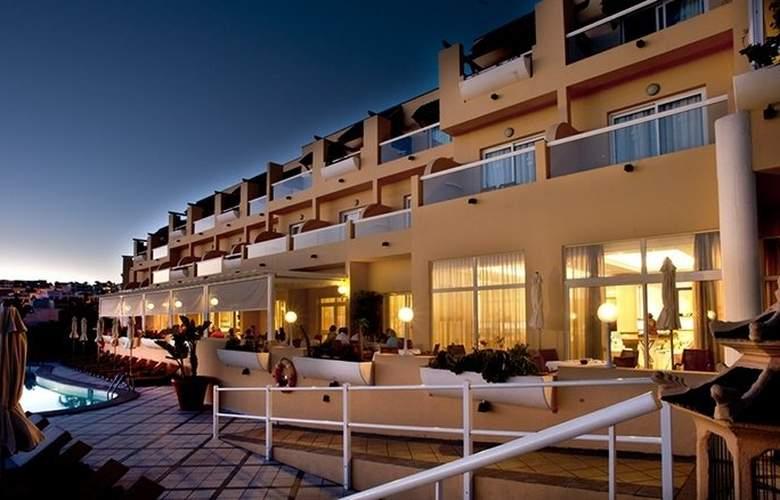 XQ El Palacete - Hotel - 0