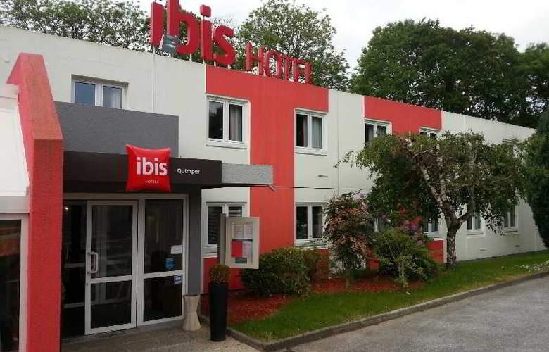 Ibis quimper - Hotel - 0
