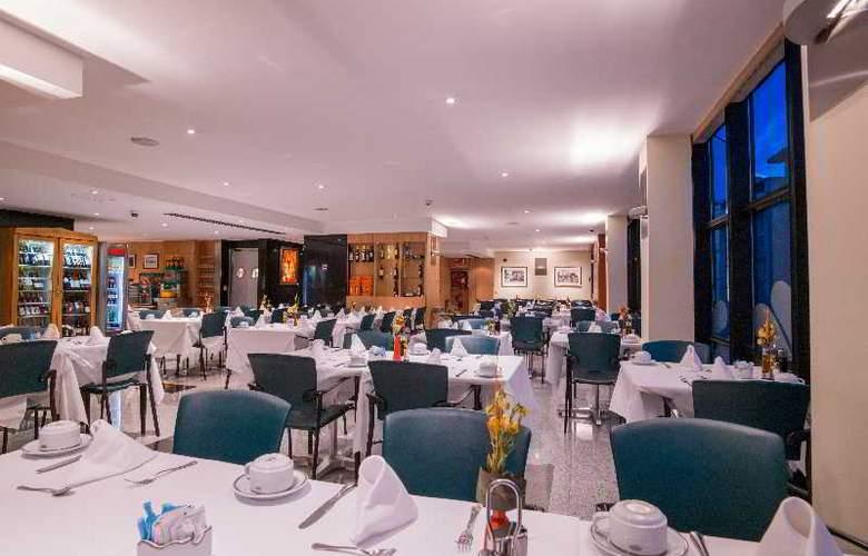 Font dArgent Pas - Restaurant - 14