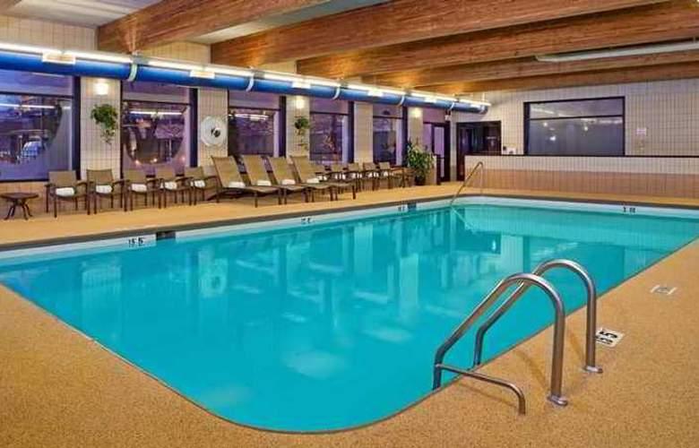 Doubletree Hotel Chicago/Schaumburg - Hotel - 3
