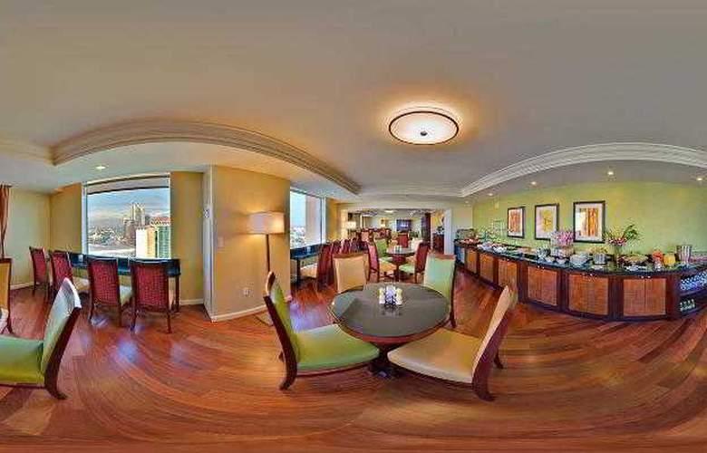 Tampa Marriott Waterside Hotel & Marina - Hotel - 12