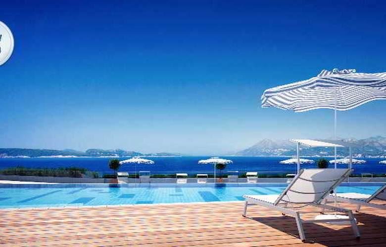 Valamar Dubrovnik President Hotel - General - 3