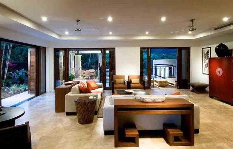 Pullman Port Douglas Sea Temple Resort & Spa - Hotel - 25