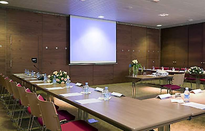 Novotel Casablanca City Centre - Conference - 9