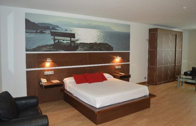 Sercotel Odeon - Room - 26