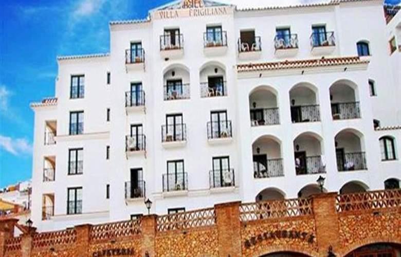 Villa Frigiliana - Hotel - 1