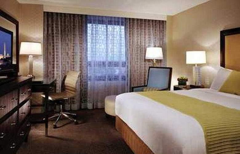 Washington Hilton - Room - 3