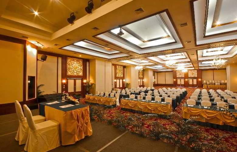 Phuket Orchid Resort & Spa - Conference - 11
