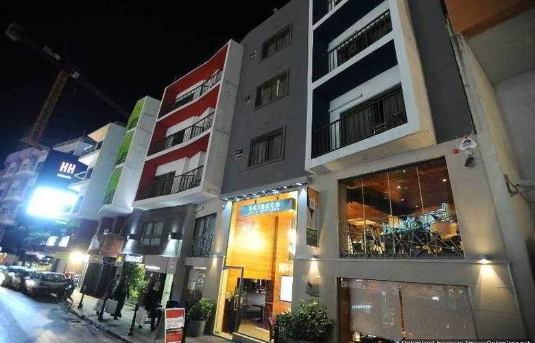 Gorgianis Hotel - Hotel - 0
