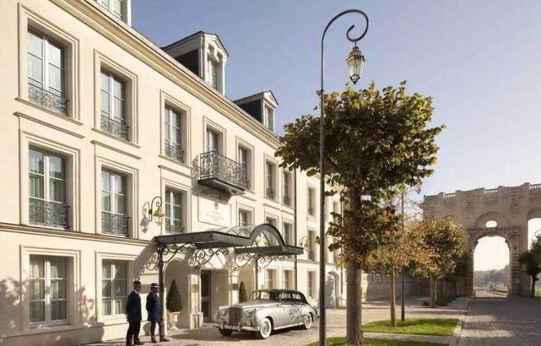 Auberge du Jeu de Paume - Hotel - 0