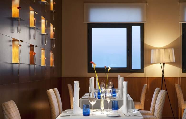 Eurostars Gran Valencia - Restaurant - 7