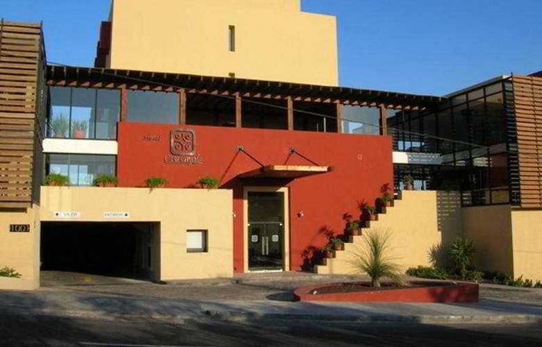 Casa Cayala - Hotel - 0