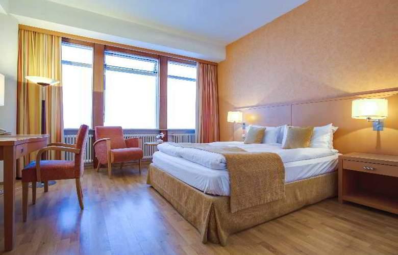 Radisson BLU Saga - Hotel - 6