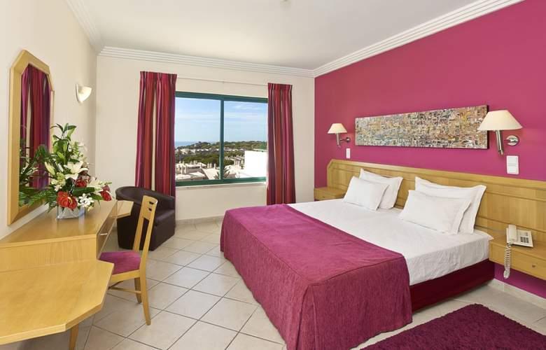 Cheerfulway Balaia Plaza - Room - 2