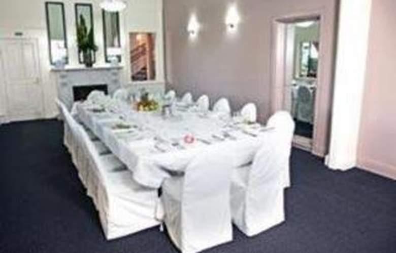 Quality Hotel Mildura Grand - Restaurant - 5