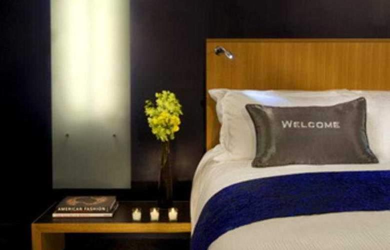 W Hotel Boston - Room - 4