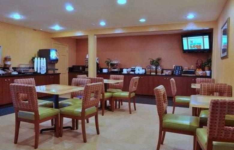 Best Western Plus Miramar - Hotel - 18