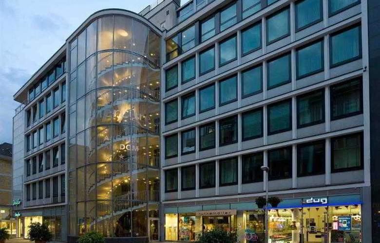 Mercure Aachen am Dom - Hotel - 2