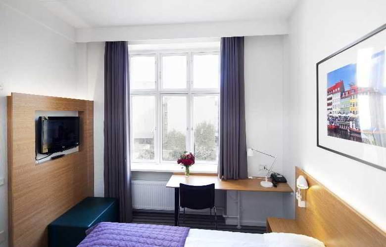 Copenhagen Crown - Room - 19