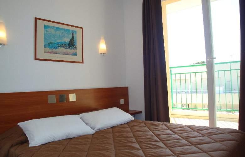Interhotel Sea Side Park - Room - 3