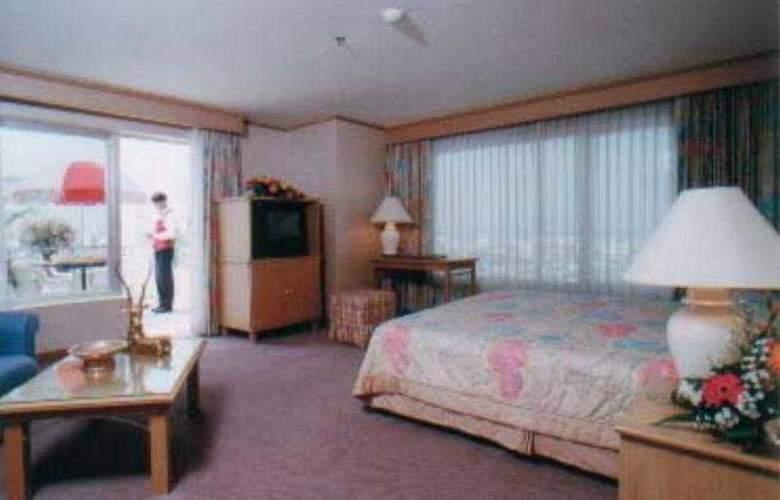 J.B. Hotel Hat Yai - Room - 4