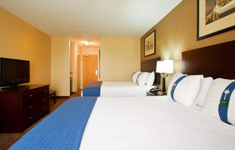 Holiday Inn Aurora North- Naperville - Room - 14