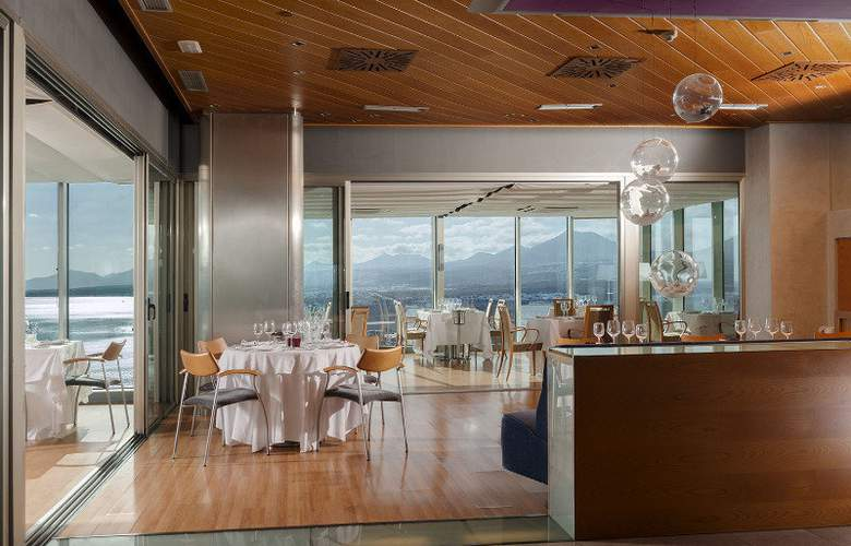 Arrecife Gran Hotel & Spa - Restaurant - 21