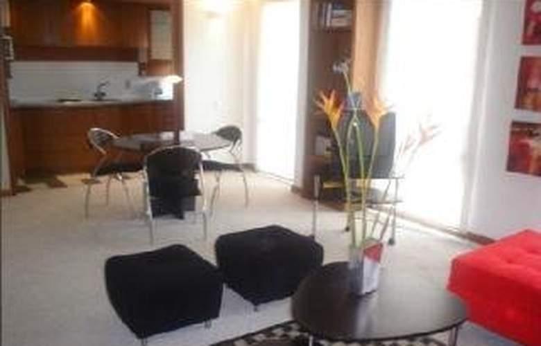 Suites Lugano Imperial - Room - 2