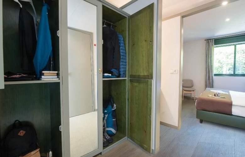 Benvido Monte do Gozo - Room - 13