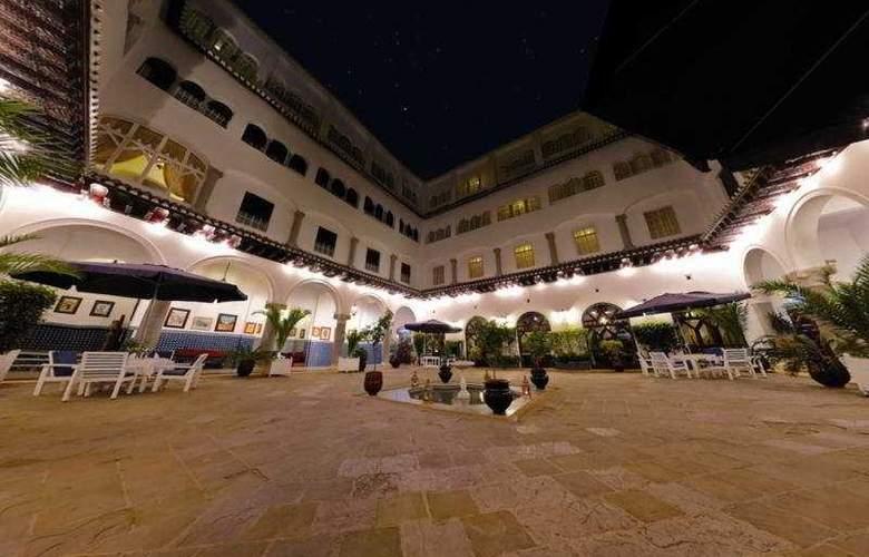 Menzeh Zalagh - Terrace - 4