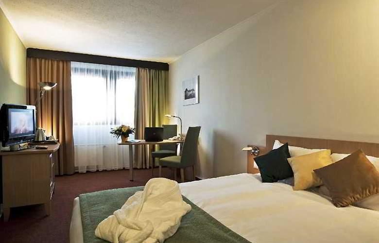 Mercure Budapest Castle Hill - Room - 10