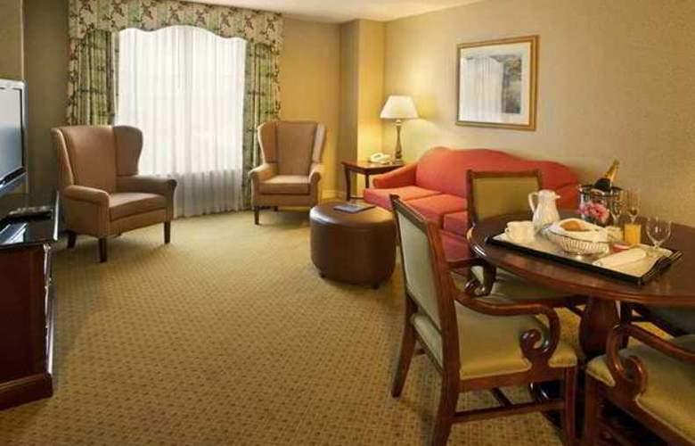 Hilton Columbus at Easton - Hotel - 7