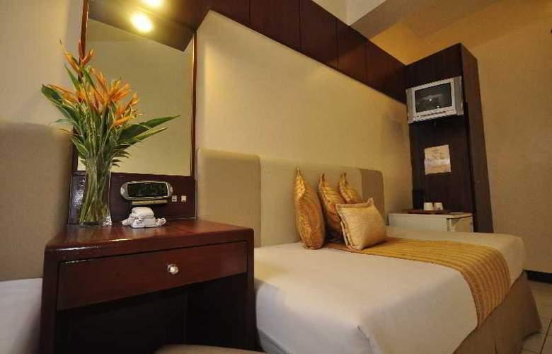 Hostel 1632 - Room - 10