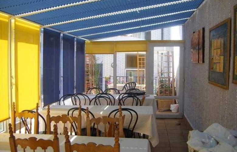 Cardeña - Restaurant - 4