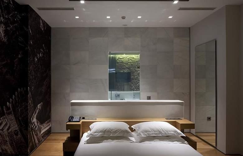 Domus Selecta Plaza Vieja Hotel & Lounge - Room - 6